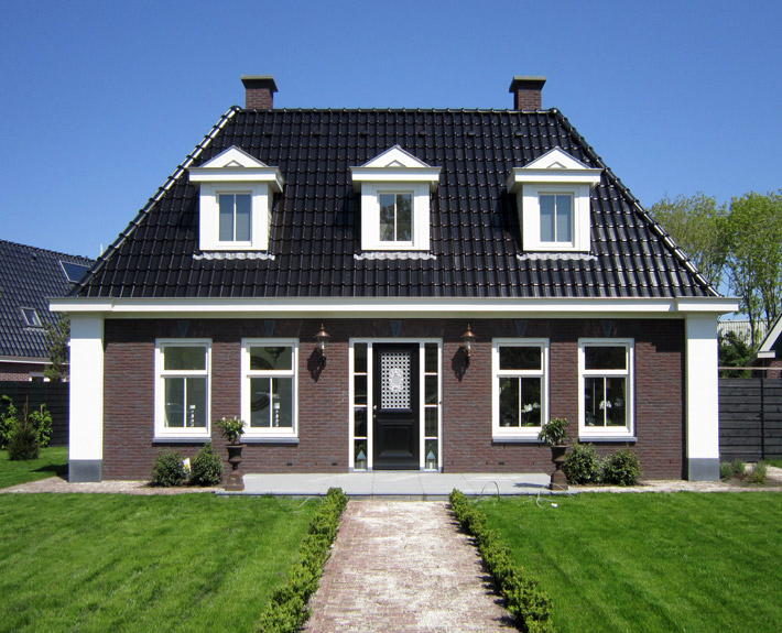 huisontwerp huis bouwen prijs