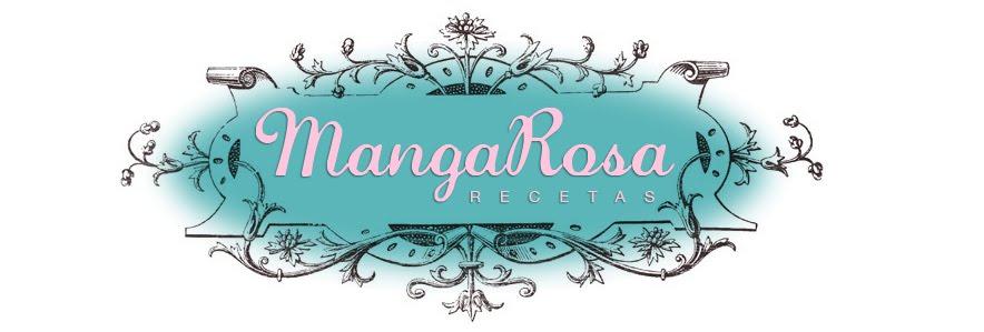 Recetas Manga Rosa