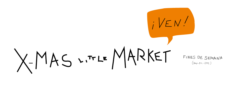 X-MAS LITTLE MARKET