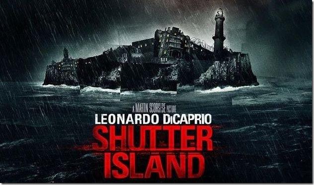 donna rita - conversa de café - shutter Island - a ilha do medo