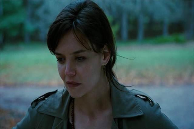 Capturas No tengas Miedo a la Oscuridad DVDR Menu Latino ISO 2011
