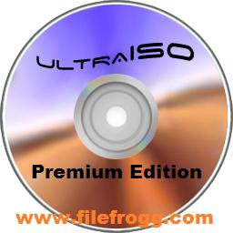 UltraISO Premium Edition