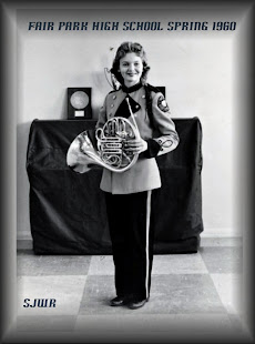 My High School Band Days