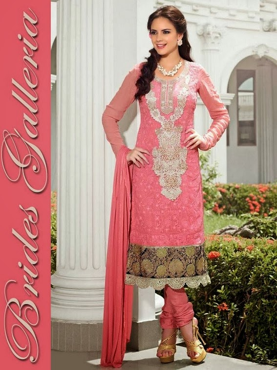 Punjabi Suit Brand Picture .com
