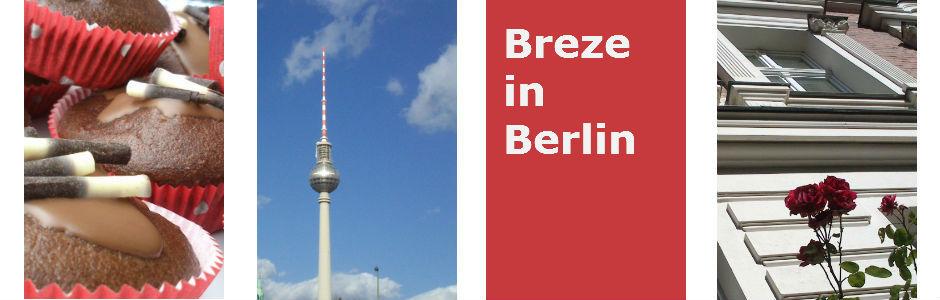 Breze in Berlin