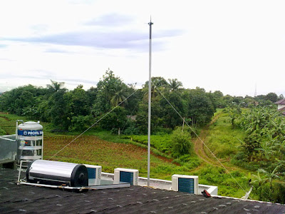 jenis penangkal petir CV. Mitra Technic Global Purwokerto - Jalan Raya Jatilawang Purwokerto Km. 39 - Spesialis Penangkal Petir Handal