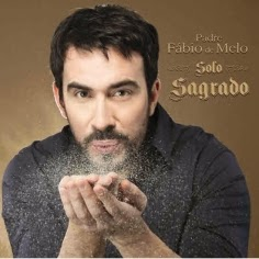 Download CD Padre Fabio de Melo Solo Sagrado 2014 Torrent