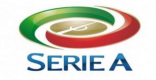 Seriea A Minggu 8 Nov 2015, Matchday 12