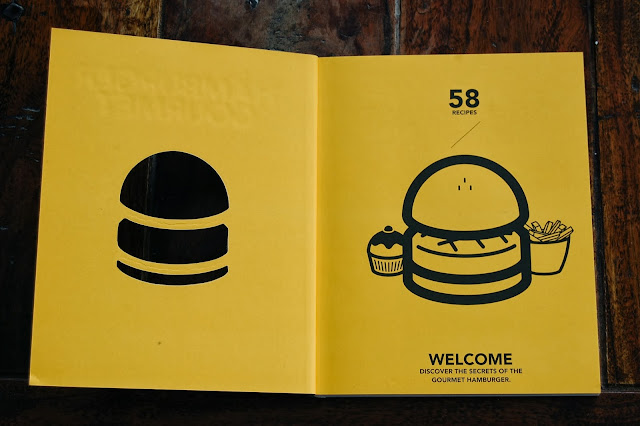 Welcome to Hamburger Gourmet. Come on in.