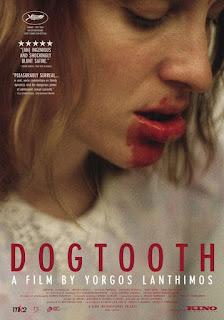 Dogtooth-Kynodontas (2009) 720p