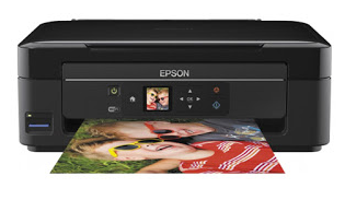Epson Expression Home XP-332 Drivers download