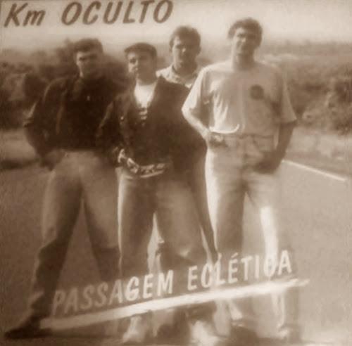 Km Oculto - Passagem Eclética [ 1993 ]
