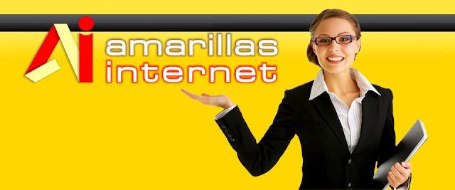 Unete al Equipo  AmarillasInternet
