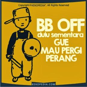 Dp BBM OFF
