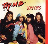 Try \'N\' B - Sexy Eyes (CDM) (1992)