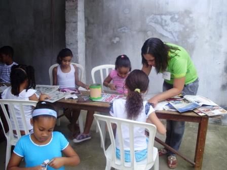 Minist rio infantil g nesis oficina de louvor arte for Oficina genesis