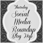 social media round up blog hop
