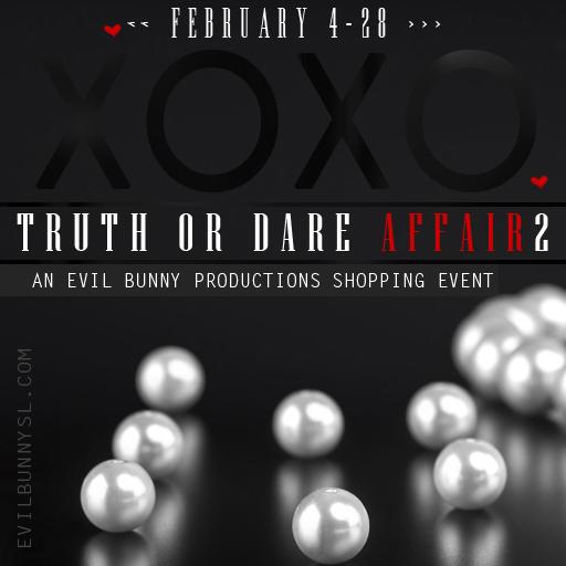 Truth or Dare Affair 2