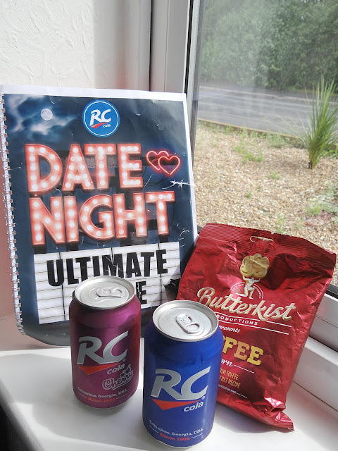 Perfect date, RC Cola, ASDA exclusive