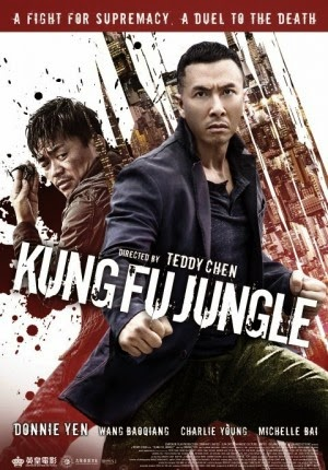 Trailer Kung Fu Jungle 2014 Bioskop
