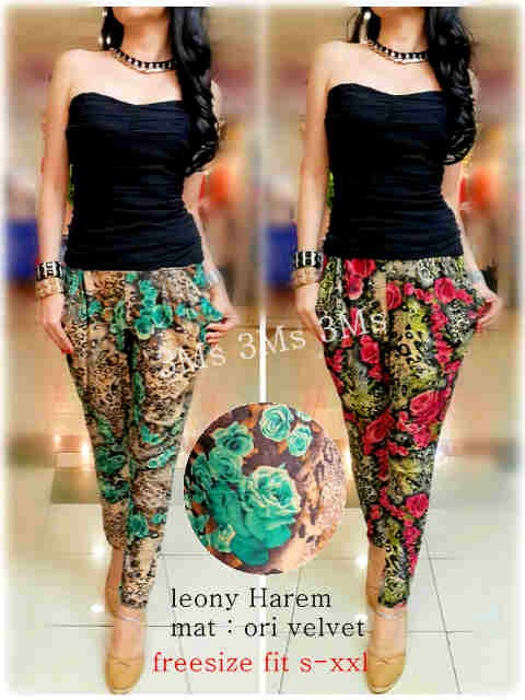 Leony harem