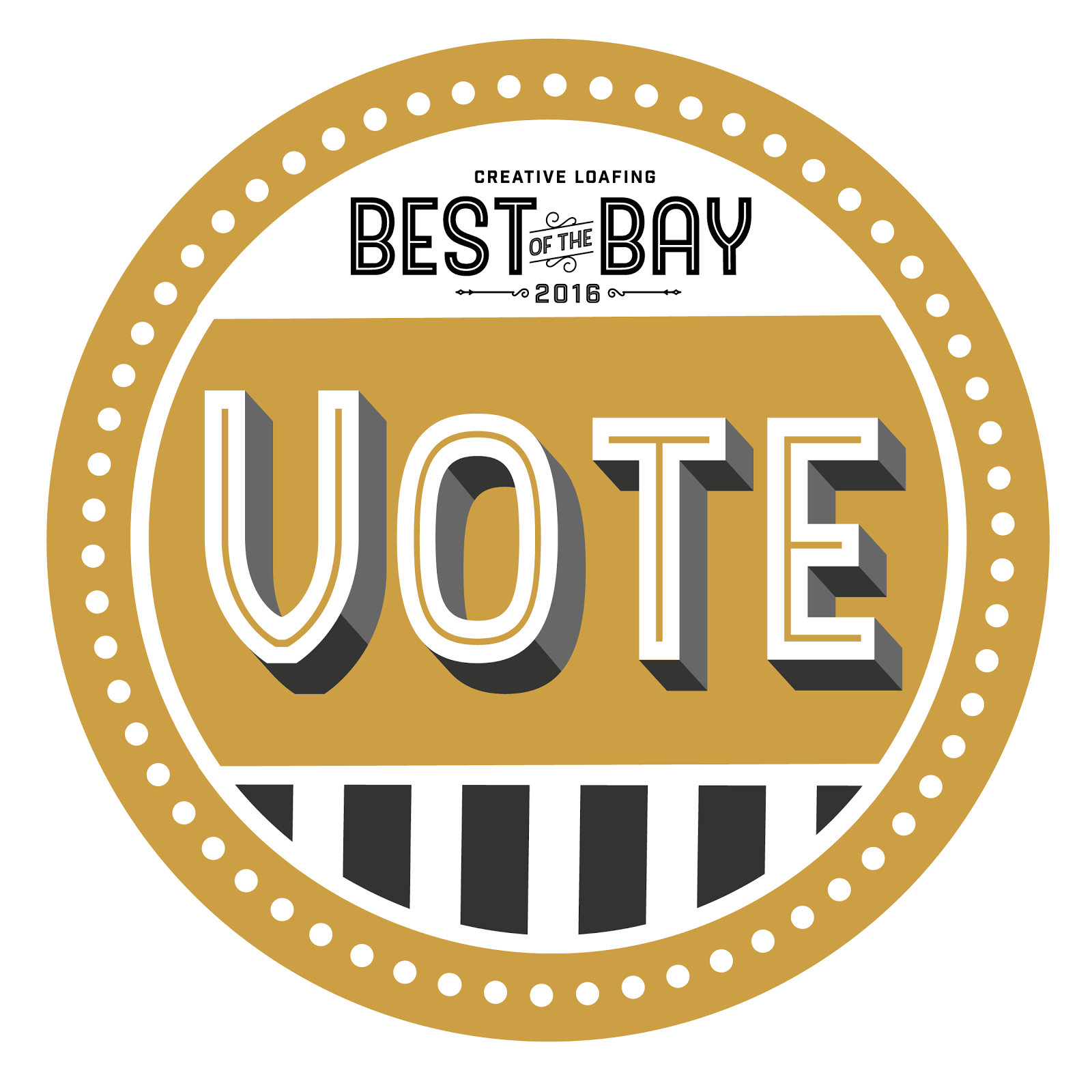 Creative Loafing's Best of the Bay '16