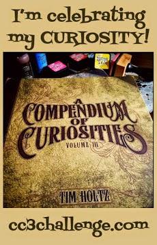 compendium of curiosities challenge
