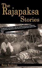 The Rajapaksa Stories