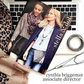 cynthia briggeman for stella& dot