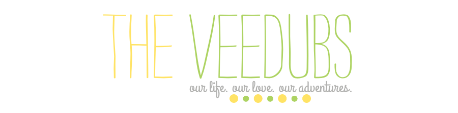 The VeeDubs