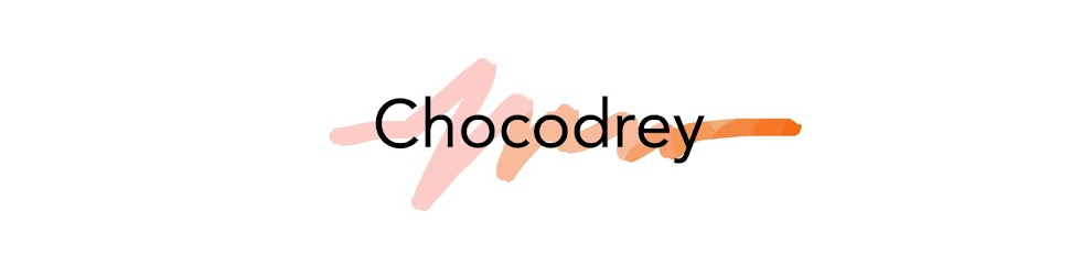 Ouiouioui Chocodrey | Life. Fashion. Eco friendly stuff by Blogger Audrey Vincent.