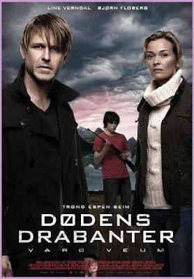 Filme Poster Varg Veum - Consortes da Morte DVDRip XviD & RMVB Legendado