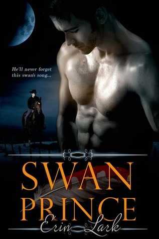 Review: Swan Prince by Erin Lark