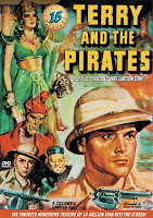 TERRY E OS PIRATAS - 1940