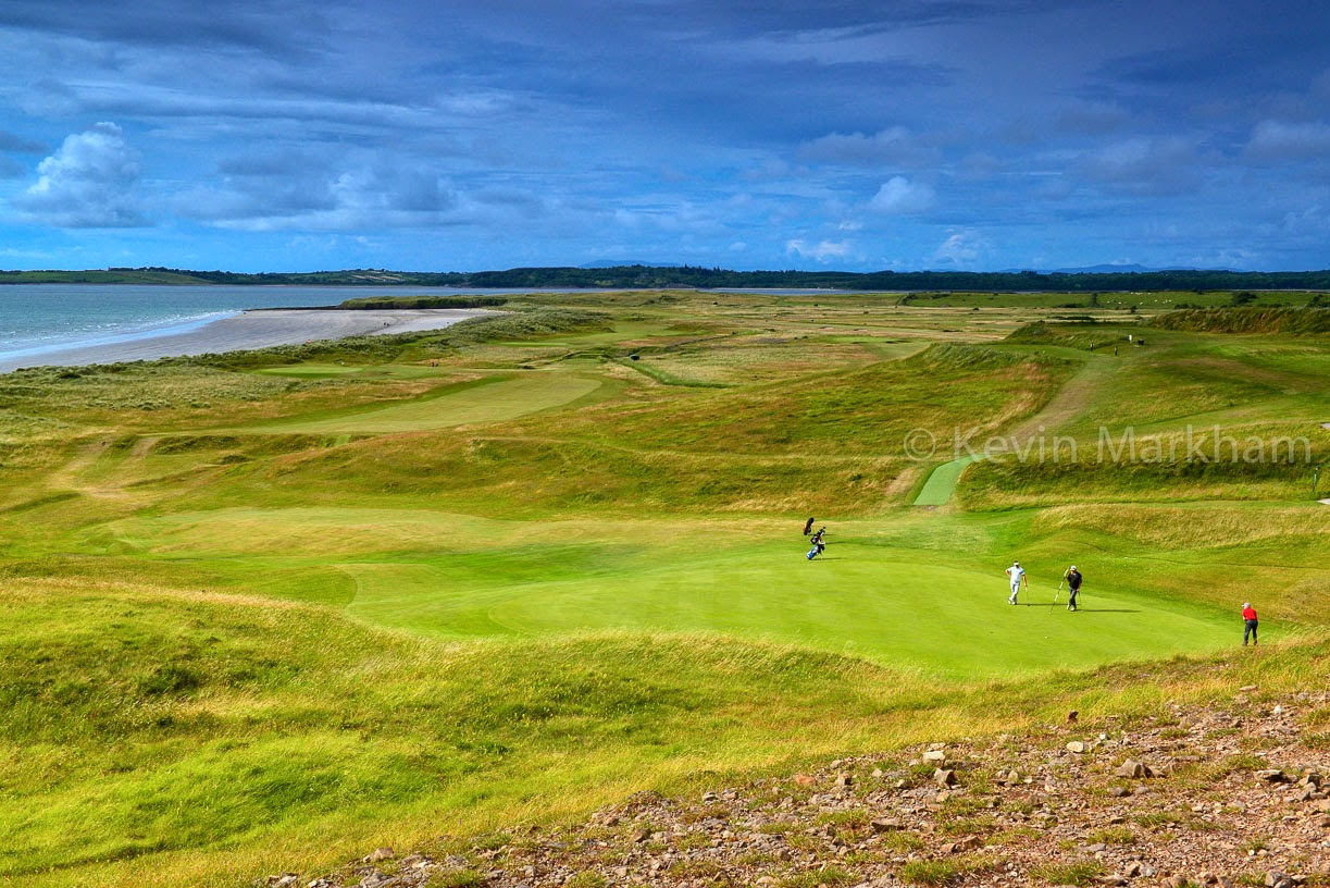 Rosses Point Golf Club