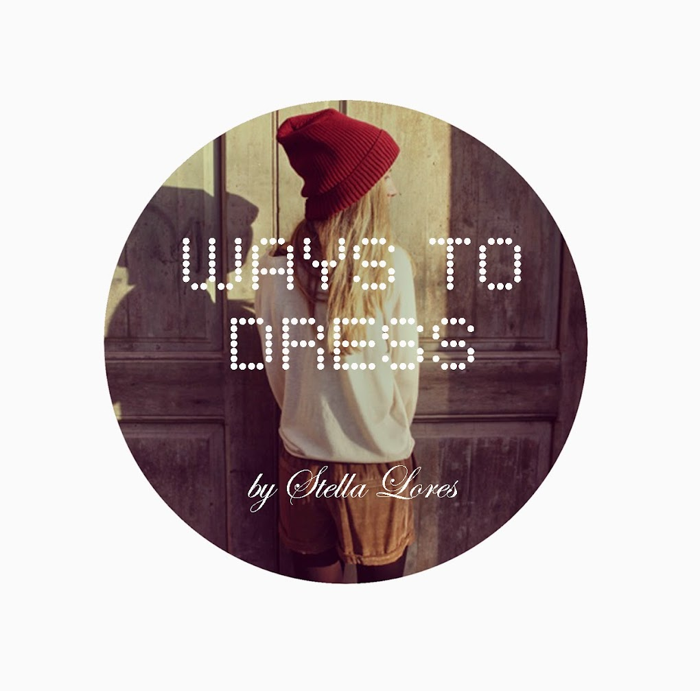 WaysToDress
