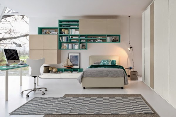 Kids Bedroom Ideas with the Right Bedroom Décor Theme   Home Show