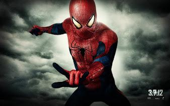 #20 Spider-man Wallpaper