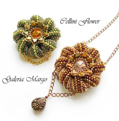 N171 Cellini Flower