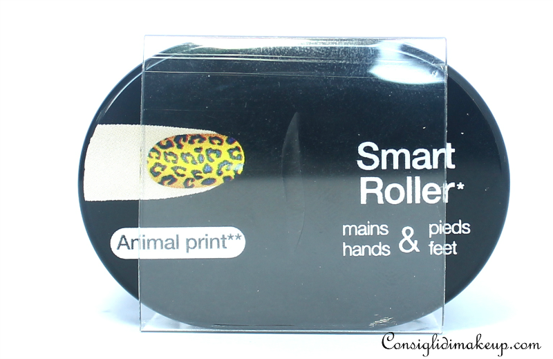 Smart Roller Animal Print - Sephora notd animalier