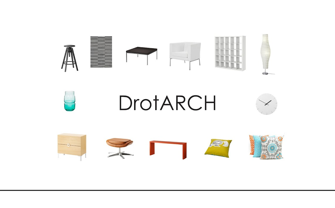 DrotARCH