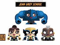 Jean Grey School
