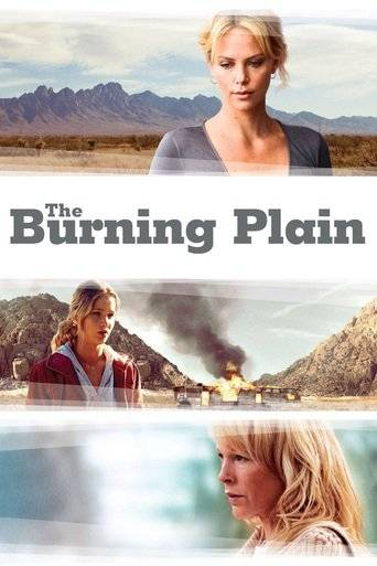 The Burning Plain (2008) tainies online oipeirates