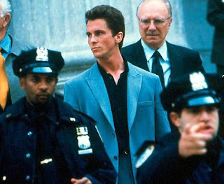 Christian Bale in Shaft