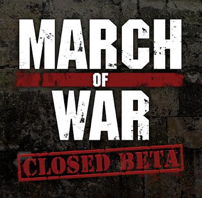OCIO EN CASA - JUEGOS - March of War 1
