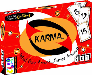 Karma Card Game
