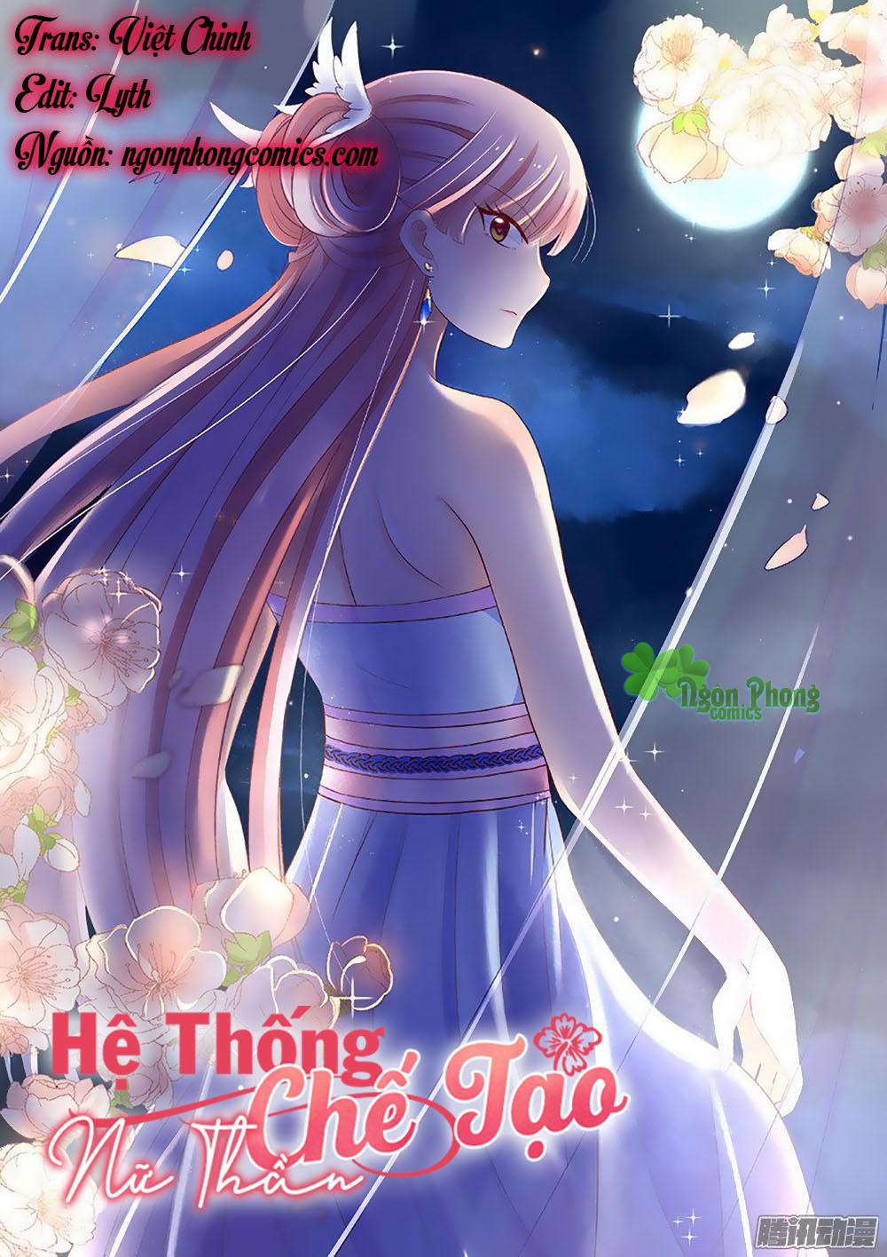 Hệ Thống Chế Tạo Nữ Thần Chapter 27 - Hamtruyen.vn