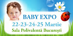 SHOOTING INNOCENCE!! HAI LA BABY EXPO!!