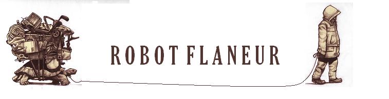 Robot Flaneur