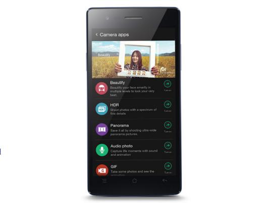 Kelebihan & Kekurangan Oppo Neo 5